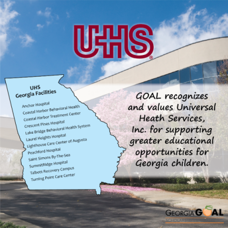 UHS Featured Corporation-small